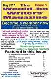 The Would-be Writers' Magazine (The Would-be Writers Magazine Book 1) -  - amazon.co.uk