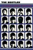 GB Eye LTD, The Beatles, A