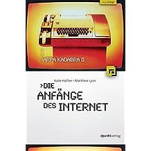 ARPA Kadabra oder Die Anfänge des Internet