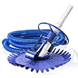 Gre ACD10 Nettoyeur Automatique, Bleu, 46 x 46 x 40 cm