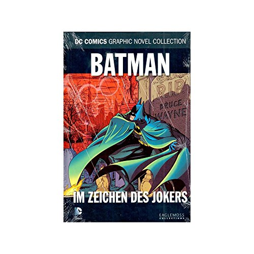 DC Graphic Novel Collection #34: Batman - Im Zeichen des Jokers (2015, ()