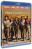 Les Professionnels [Blu-ray]