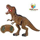 Toys Bhoomi Infrared Control Walking & Roaring RC Tyrannosaurus Dinosaur