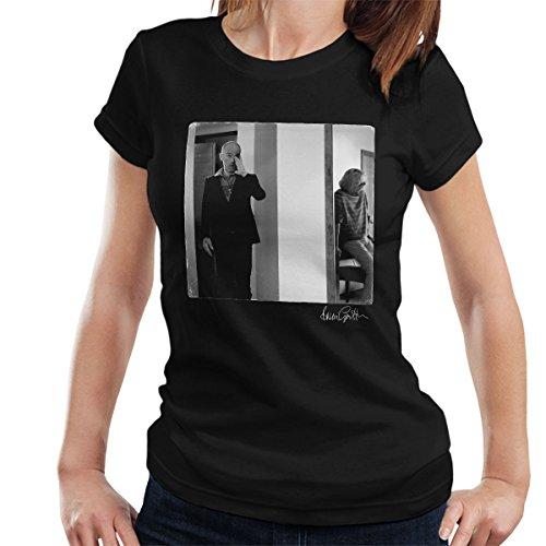 REM Michael Stipe Women's T-Shirt (Rem-shirt)