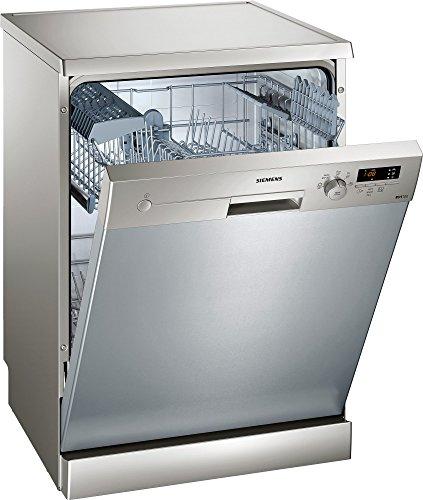Siemens iQ100 SN215I01CE Independiente 13cubiertos