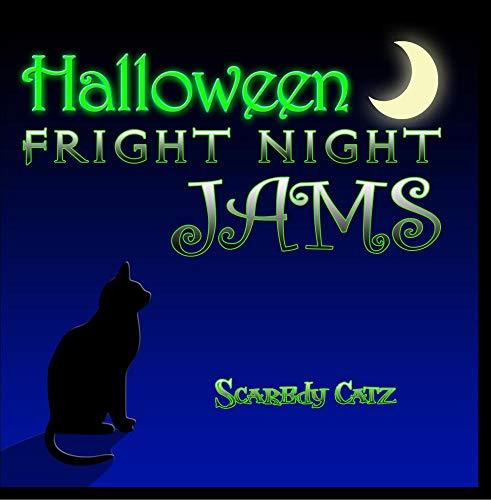 Halloween Fright Night Jams (Fright Halloween Night)