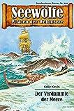 Seewölfe - Piraten der Weltmeere 200: Der Verdammte der Meere