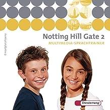 Notting Hill Gate - Ausgabe 2007: Multimedia-Sprachtrainer 2 - Einzelplatzlizenz