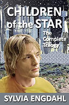 Book cover image for Children of the Star: The Complete Trilogy