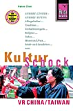 Reise Know-How KulturSchock VR China / Taiwan
