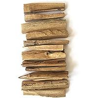 PALO SANTO - feine Scheite, 100g, 7-12 Sticks, aus Peru, Top Qualität und Duft preisvergleich bei billige-tabletten.eu