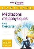 Telecharger Livres Meditations metaphysiques (PDF,EPUB,MOBI) gratuits en Francaise