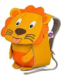 Affenzahn Kleine Freunde Kinderrucksack für 1-3 Jährige im Kindergarten