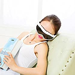 AARAVISION New Eye Protectator Instrument Eye Massage Instrument Health Care Eye Massager To Protect Your Eyes From Black Rim Of The Eye