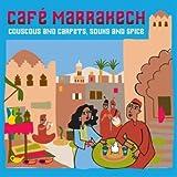 """Afficher """"Café Marrakech"""""""