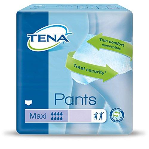 Tena Pants Maxi Large-60Stück (6Packungen je 10)