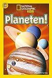 National Geographic KiDS Lesespaß: Planeten: Bd. 4: Planeten (Lesestufe 2 ? für selbstständige Leser) - Elizabeth Carney