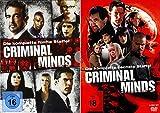 Criminal Minds Staffeln 5+6 (12 DVDs)