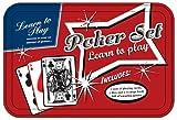 Poker Set (Retro Tins)