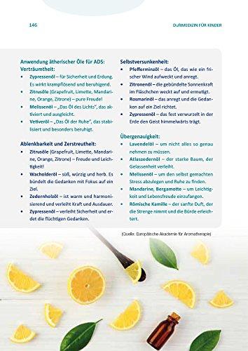 Duftmedizin für Kinder: Ätherische Öle und ihre therapeutiche Anwendung bei Babys, Kindern und Jugendlichen - 5