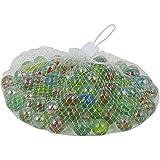 Amit Marketing Glass Marble (5 cm x 2 cm x 5 cm)