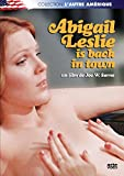 Abigail Lesley Is Back in Town [Francia] [DVD]