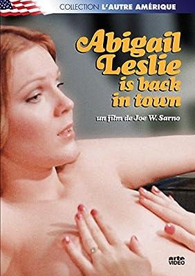 Abigail leslie is back in town [FR Import]