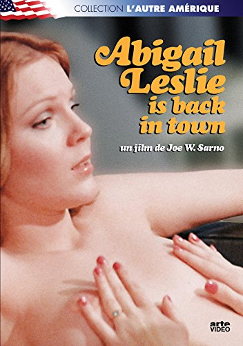 Abigail leslie is back in town [FR Import]