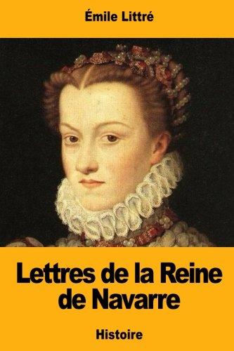 Lettres de la Reine de Navarre