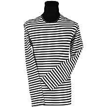 online store 527d0 42a59 Suchergebnis auf Amazon.de für: Ringelshirt, schwarz-weiß
