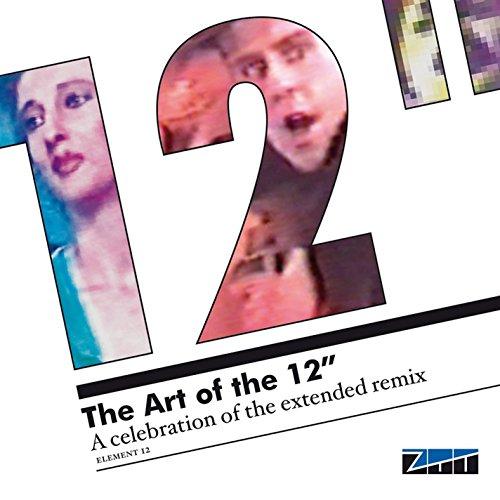 "The Art of the 12"": A Celebrat..."