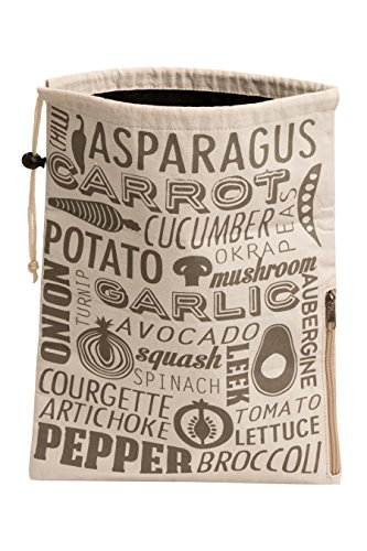 premier-housewares-porter-vegetable-bag-grey