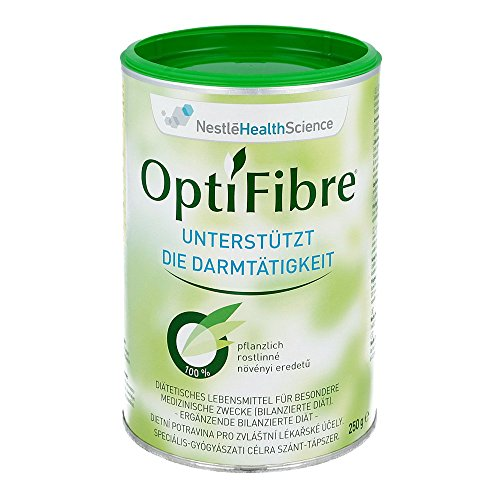 OptiFibre Pulver, 250 g Pulver