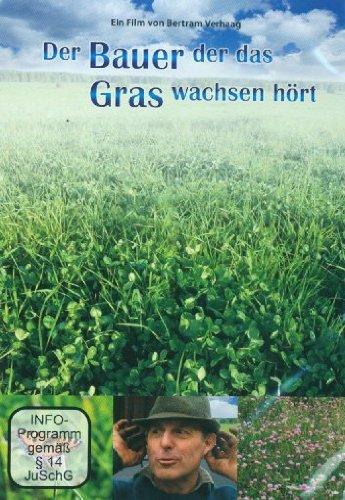Preisvergleich Produktbild Der Bauer der das Gras wachsen hört