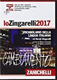 Lo Zingarelli 2017 [DVD-ROM]