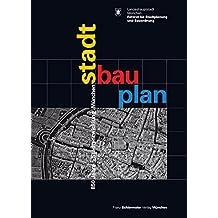 stadt bau plan: 850 Jahre Stadtentwicklung München. DVD zur Ausstellung stadt bau plan im Planungsreferat der Landeshauptstadt München