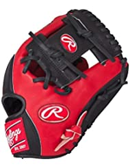 Rawlings Heart Of The Hide Color Series Infield... by Rawlings