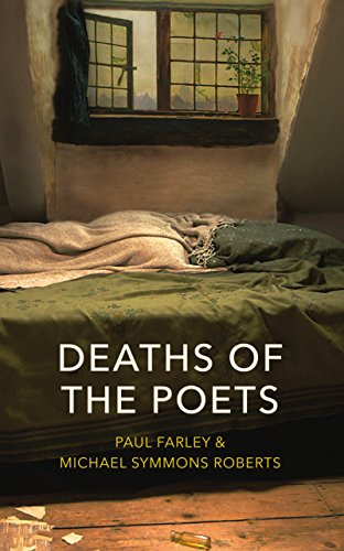 Deaths Of The Poets por Roberts Michael Symmons