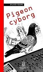 Pigeon cyborg
