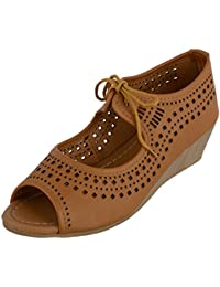 1104285ba68 Perfect Choice Stylish   Fashionable Peeptoes Sandals for Women   Girl