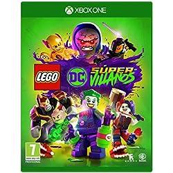 Lego Dc Super-Villans