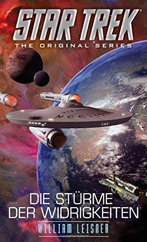 Star Trek - The Original Series: Die Stürme der Widrigkeiten -