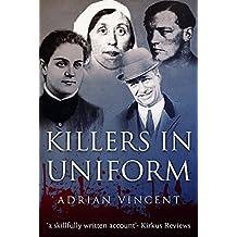 Killers in Uniform (English Edition)