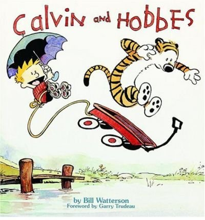 (Calvin and Hobbes) By Watterson, Bill (Author) Paperback on 01-Jan-1987