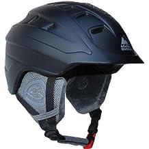 Cox Swain Ski-/Snowboard Helm ROYAL with Recco - mit Recco Lawinenreflektor