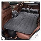 Questo è un tappetino per auto leggero e portatile, facile da trasportare, resistente e facile da pulire e conservare. È un affare per campeggio, viaggi e auto.Può fornire un ambiente confortevole durante il viaggio e il sonno dell'automobile, adatto...