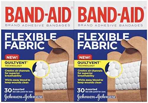 band-aid-bandages-flexible-fabric-assorted-sizes-30-each-pack-of-6-by-band-aidr-brand-adhesive-banda