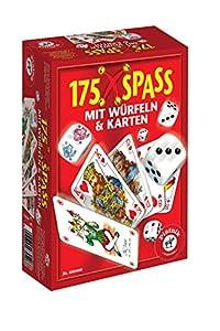 Desconocido Set de Juegos, beliebig Jugadores (versión en alemán)