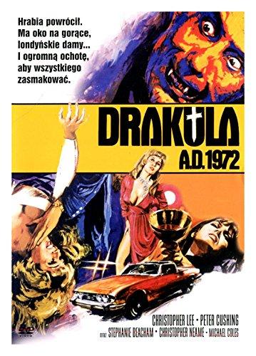 Preisvergleich Produktbild Dracula A.D. 1972 (Dracula jagt Mini-Mädchen) [PL Import]