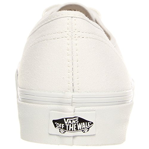 Vans - AUTHENTIC, Sneakers, unisex Bianco (True White)